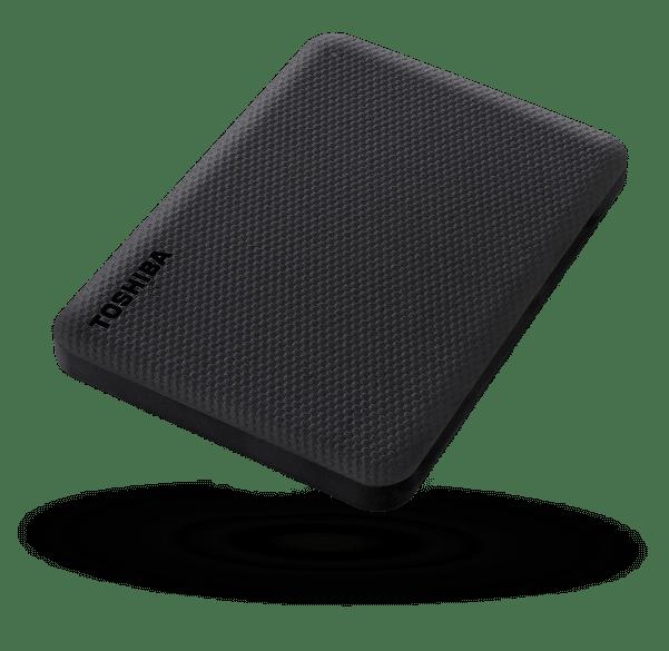 Toshiba Canvio Advance External Hard Disk Drive