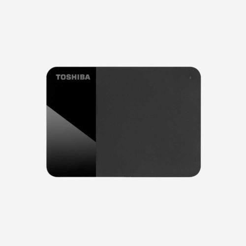 Toshiba Canvio Ready