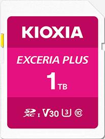 Exceria Plus 1TB