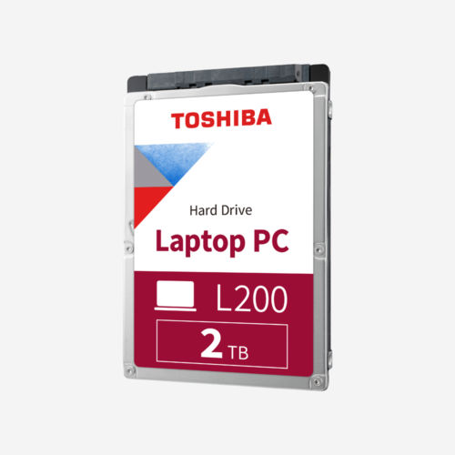 L200 2TB