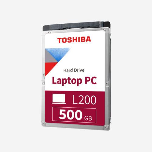 L200 500GB