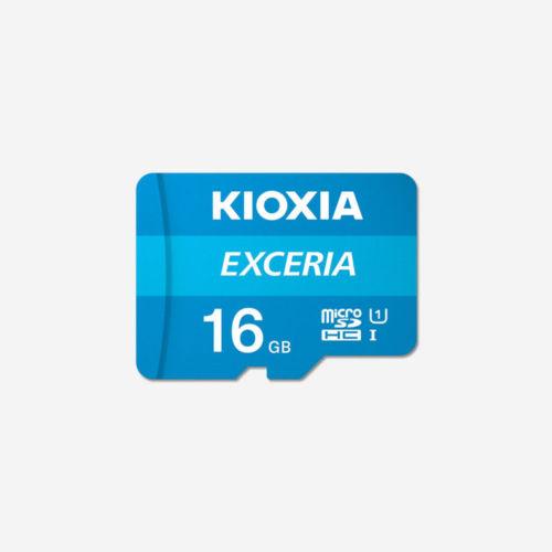 KIOXIA Exceria